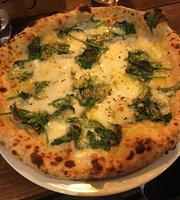 NineOfive Neapolitanische Pizza & Wein