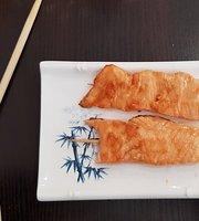 Au Sushi & Wok