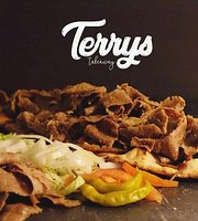 Terry's Takeaway