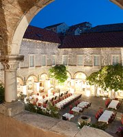 Klarisa Restaurant - Mediterranean delicacies