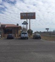Ten West Diner
