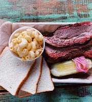 Pearl's Texas Barbecue