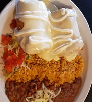 Chicharo's Mexican Grill