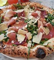 Rudy's Neapolitan Pizza - Castle Street