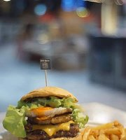 Aloha Burger Hua Hin