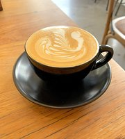 Rustic Cup Cafe
