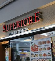 Italian Tomato Cafe Superiore Nagoya Oasis 21