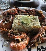 Sha Sha Seafood