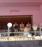 Jerome Chocolat