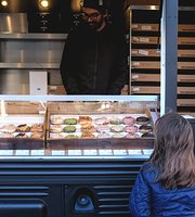 Crosstown Waterloo - Doughnut Truck