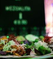 Mex Bar & Taqueria