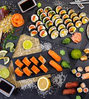 SUSHI in HOUSE