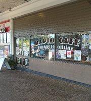 Rapid Creek Cafe