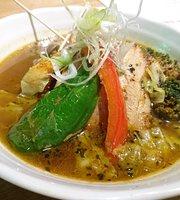 Soupcurry&Cafe Crabon