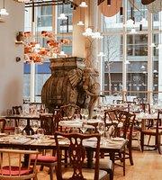 Mr Todiwala's Kitchen London