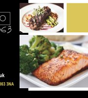 Bistro at B63 (Halesowen College Training Restaurant)