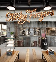 Sticky Fingers Cologne