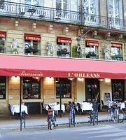 Brasserie de L'Orleans