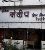 Hotel Sandeep Restaurant