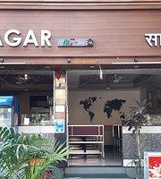 Sagar Restaurant & Permit Room