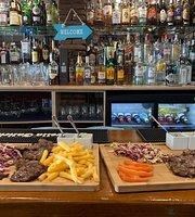 Pocho's Bar