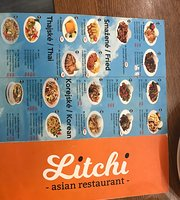 Litchi-Asian Restaurant