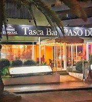 Tasca Paso Doble