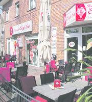 Italienisches Eiscafe Sion