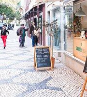 Greenwish - Healthy Food & Bar