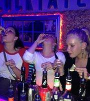 Molotow Cocktail Bar