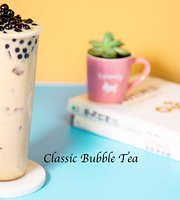 Delray Goodies - Boba & Asian Street Food