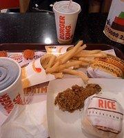 Burger King Level 21 Mall