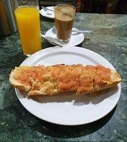 Cafe Bar Las Catacumbas