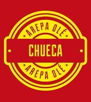 Arepa Ole Chueca