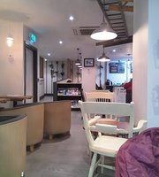 Esquires Coffee Houses - Middlesbrough