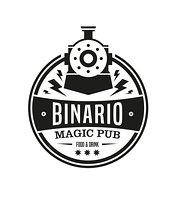 Binario magic pub