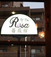 Cafe Rosa Barayakata