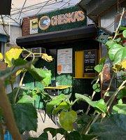 Cheska's