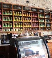 Expendio Café Blasón