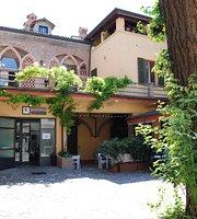 La Corte Osteria in Tortona