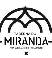 Taberna do Miranda