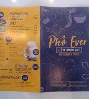 Pho Ever Cafe