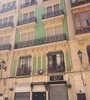 Alicante el Bario