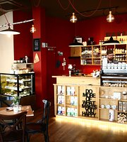 Barista - Specialty Coffee and Bar