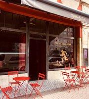 Franz Mehlhose Kultur & Café