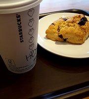Starbucks Coffee Takayama Okamoto