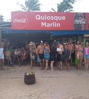 Quiosque Marlin