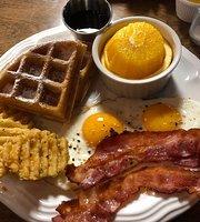 Fricken Waffle