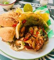 La Cochiñera Seafood Container & Beer
