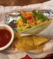 Mexicali Californina Burritos and More